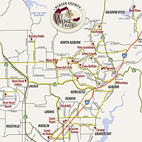 2014 Placer County Wine Trail