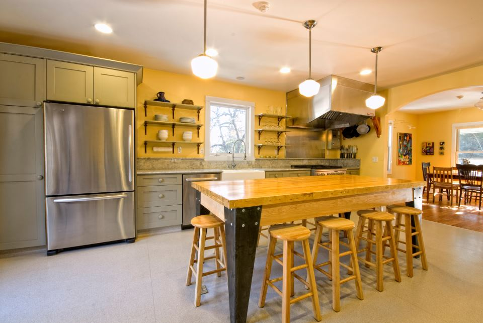 BriarPatch Co-op leases In The Kitchen cooking school in Nevada City ...