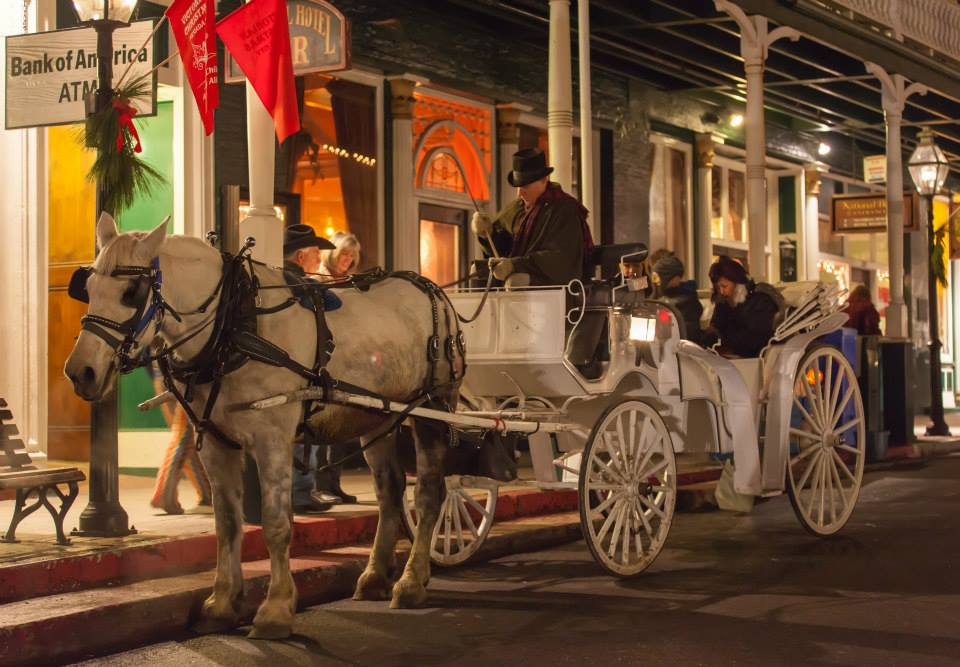 Fairs and Festivals in Grass Valley and Nevada City : Sierra ...