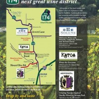 Highway 174 Wine Trail