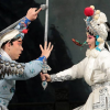 """CATS presents """"The White Snake"""" on April 13-May 6 in Nevada City"""