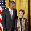 Alice Waters' local ties: from a forager to a farmer