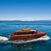 "Tahoe Tastings: Sip wine while cruising ""Big Blue"""