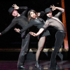 "Sierra Stages presents ""Chicago"" from July 13-August 5 in Nevada City"