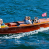 Lake Tahoe Concours D'Elegance on August 11-12: nation's most prestigious boat show