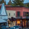 Nevada City: Focused on economic development