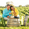 """Amador County: Fine wines on """"roads less traveled"""""""