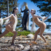 Shakespeare, art hikes, classical music at Tahoe this summer