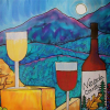 Tasting Notes:  Nevada City Winery, Sierra Starr and Avanguardia