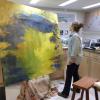LeeAnn Brook Fine Art: Exemplifies our vibrant art scene