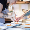 Watershed: New American Cuisine