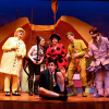 Sierra Stages presents James and the Giant Peach from July 12-August 4
