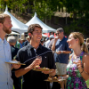 Food & Wine Festivals: Sip, Savor & Stroll