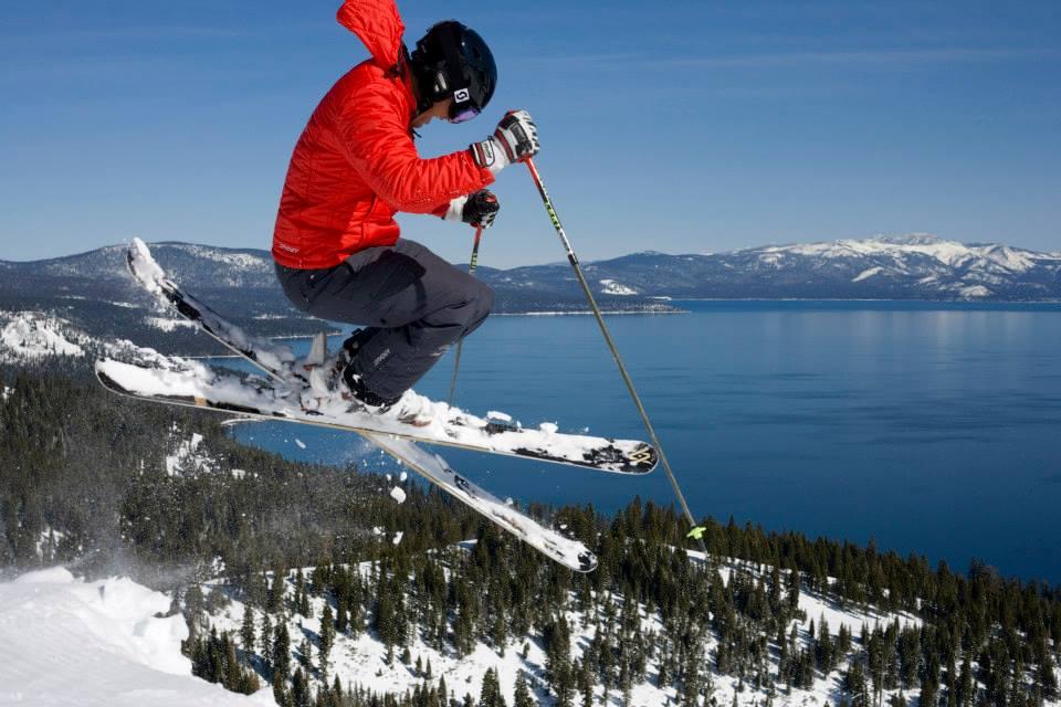 Price Food Ski Sierra Nevada Resort