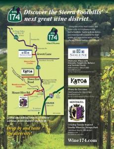 Highway 174 Wine Trail