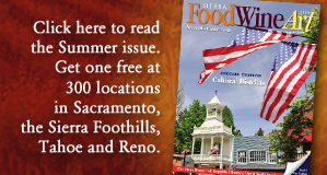 Read the Summer 2017 issue of FoodWineArt Magazine