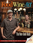 Read the Spring 2018 issue of FoodWineArt