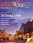 Read the Summer 2018 issue of FoodWineArt