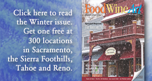 Read the WINTER 2020 issue of FoodWineArt Magazine